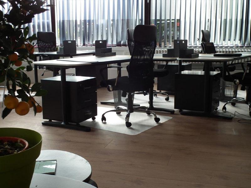 Location de bureaux nantes